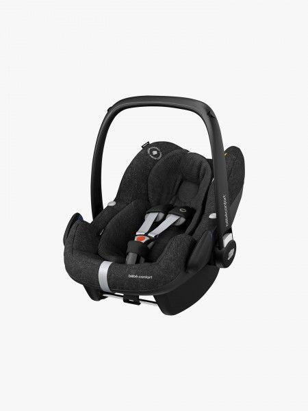 Cadeira auto Pebble Pro Nomad Black