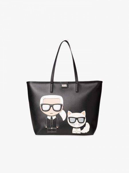 Carteira Shopping Bag