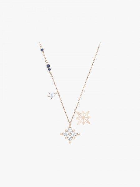 Colar Symbolic Star