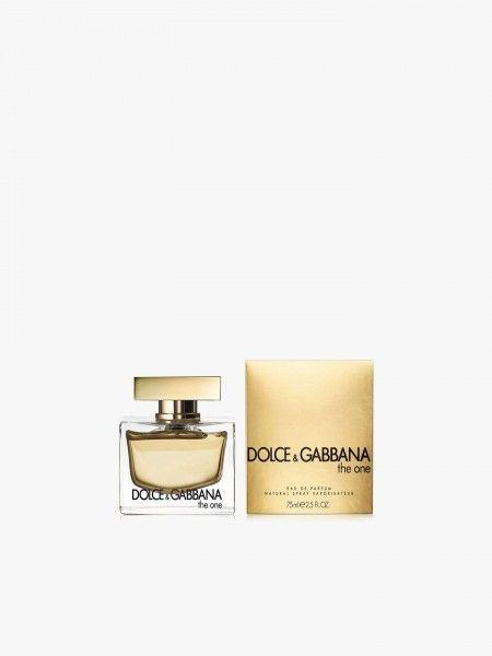 Eau de parfum The one