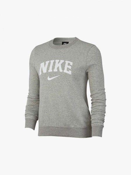 Sweatshirt estampado