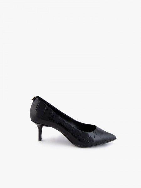 Sapatos biqueira pontiaguda