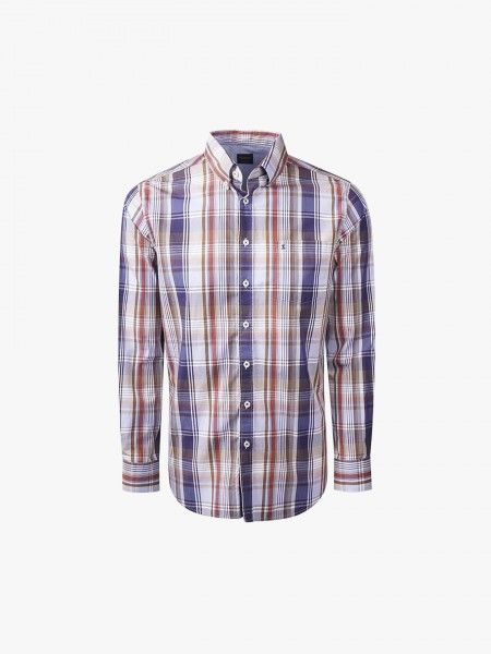 Camisa Desportiva Regular fit