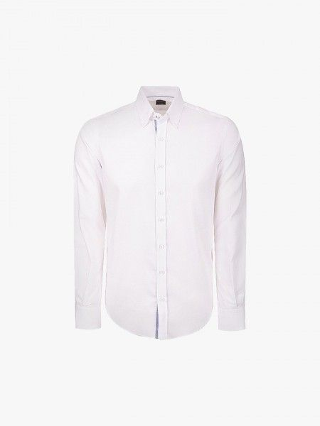 Camisa Desportiva Slim fit