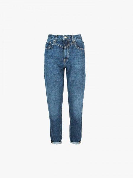 Mom jeans Dua Lipa
