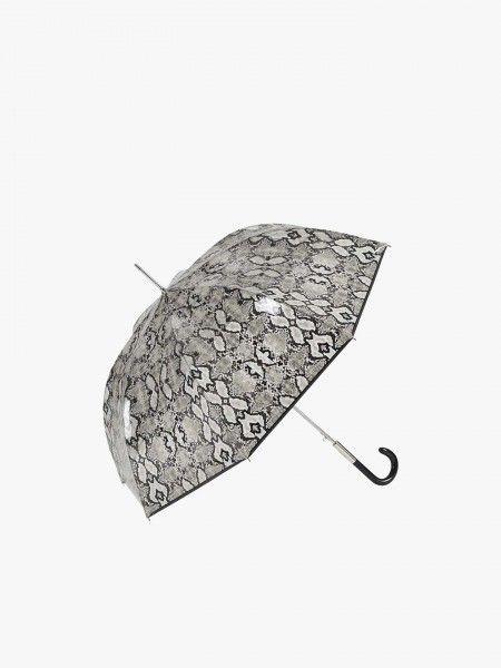 Guarda-chuva animal print