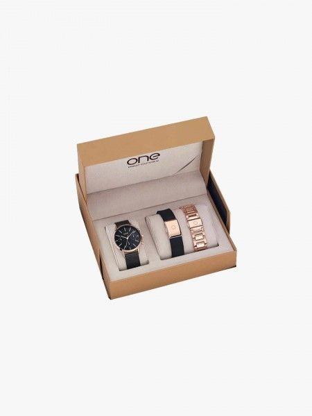 Relógio New Style box