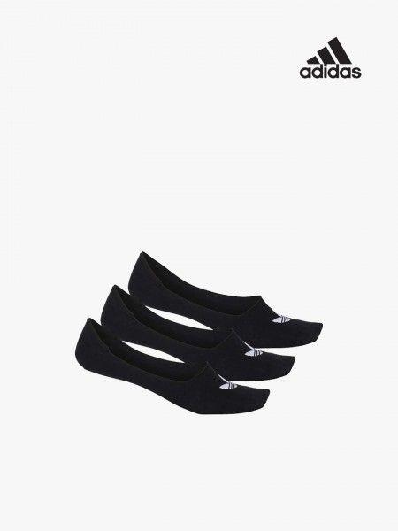 pack 3 meias invisíveis
