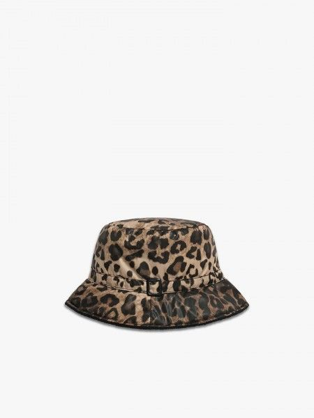 Chapéu animal print