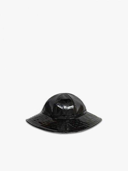 Chapéu em vinil