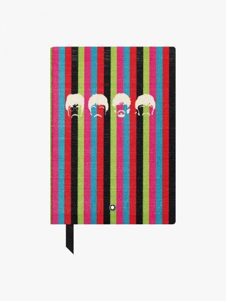 Caderno The Beatles