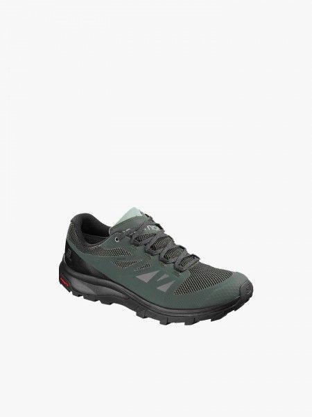 Sapatos de Montanhismo