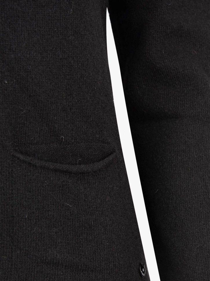 Camisola de malha básico
