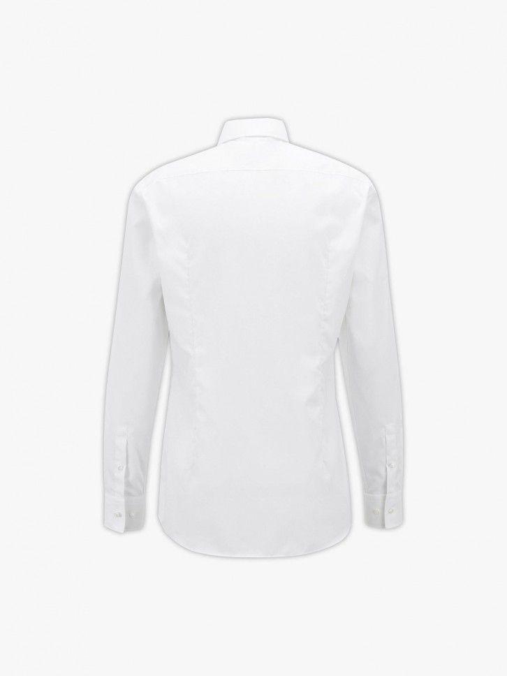 Camisa slim-fit