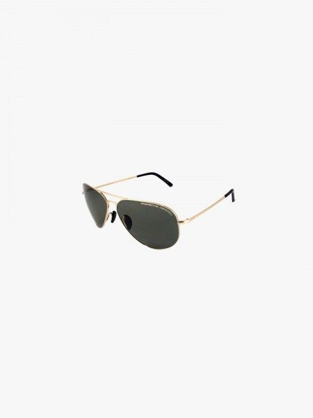 Óculos de sol estilo aviador