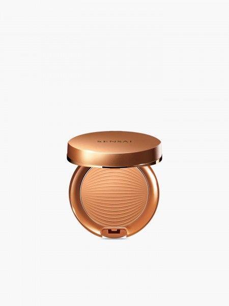Bronzeador Silky Sun Protective Compact