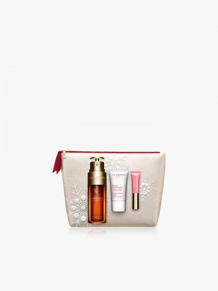 Coffret double Serum Collection