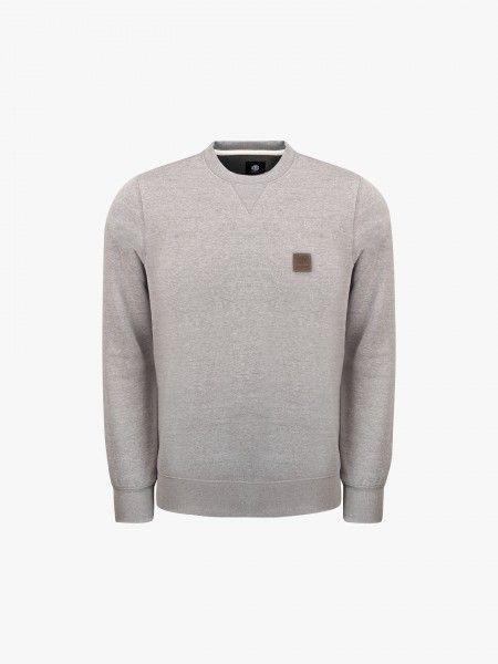 Sweatshirt comm patch