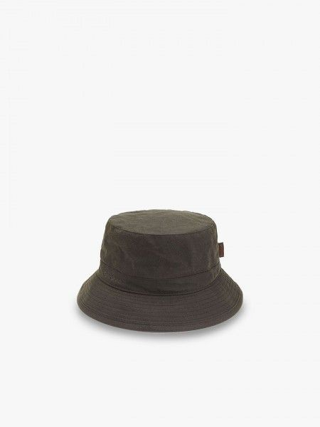 Bucket hat resistente à água