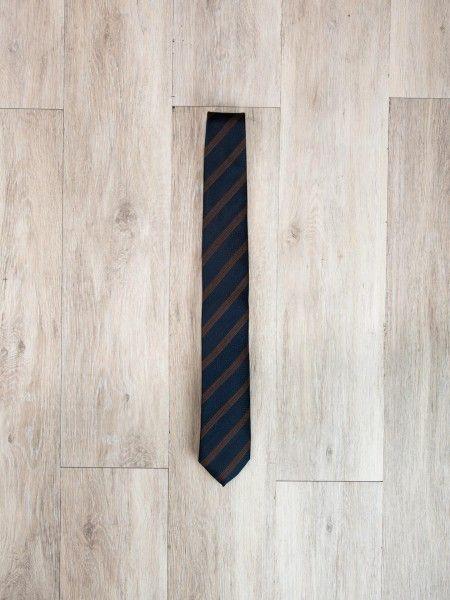 Gravata bicolor