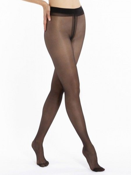 Collants de vidro