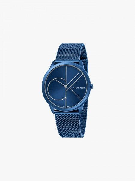 Relógio Minimal