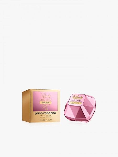 Eau de Parfum Lady Million Empire