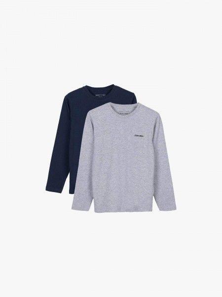 Conjunto duas camisolas