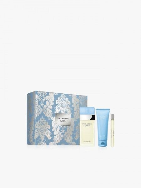 Coffret Light Blue