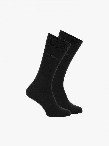 Pack 2 pares de meias