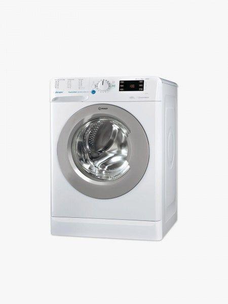 Máquina de lavar roupa de carga frontal