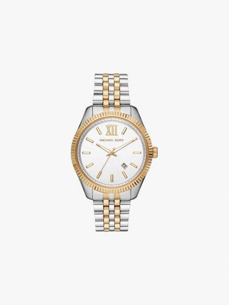 Relógio Lexington Bicolor