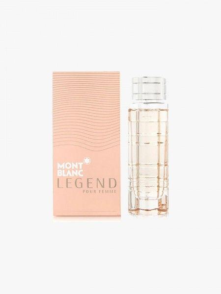 Eau de parfum Legend
