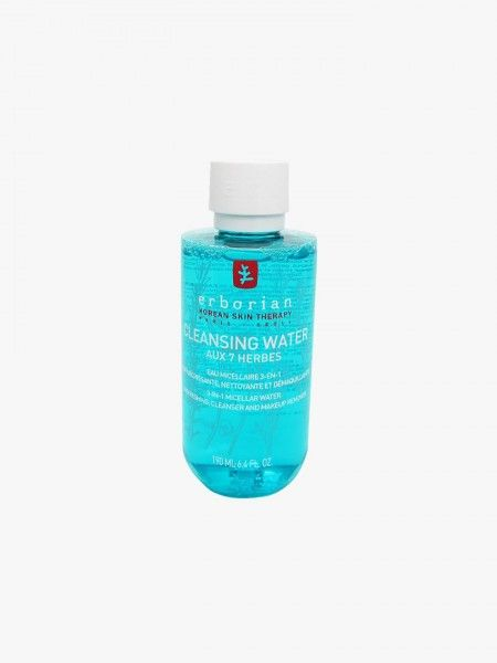 Água micelar Cleansing Water