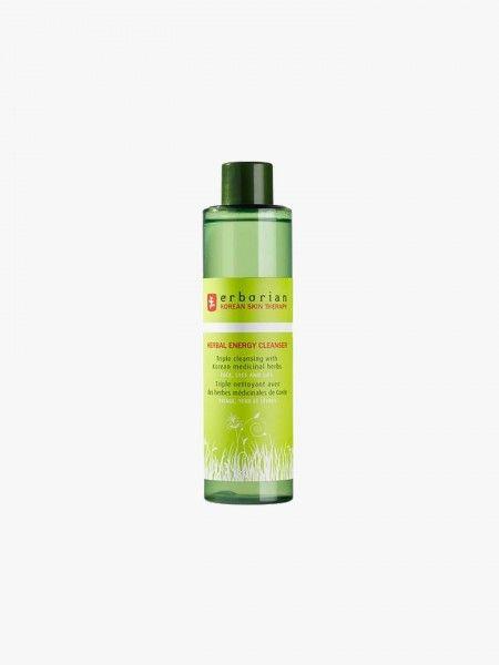 Esfoliante facial Energy Cleanser