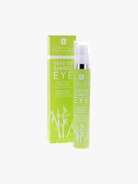 Gel hidratante Sève de Bamboo Eye