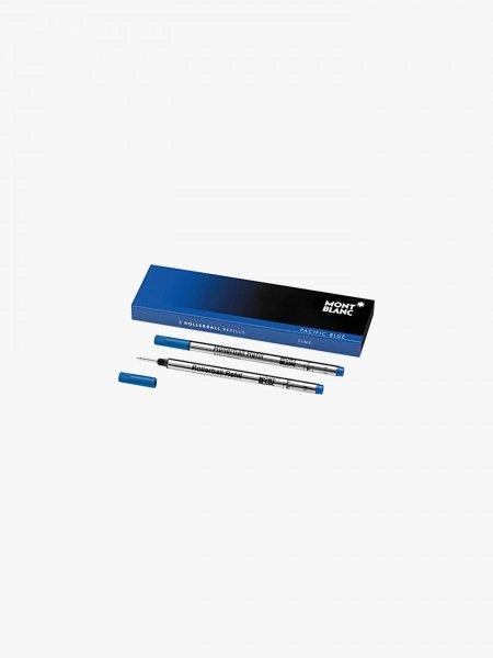Recargas Rollerball Royal Blue