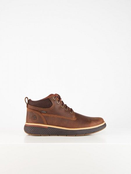 Botas Cross Mark Gore-Tex