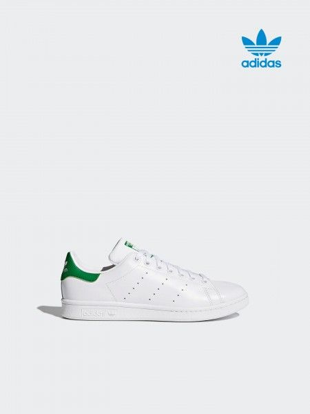 Sapatilha Stan Smith