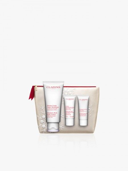 Coffret Cocooning Soin Corps