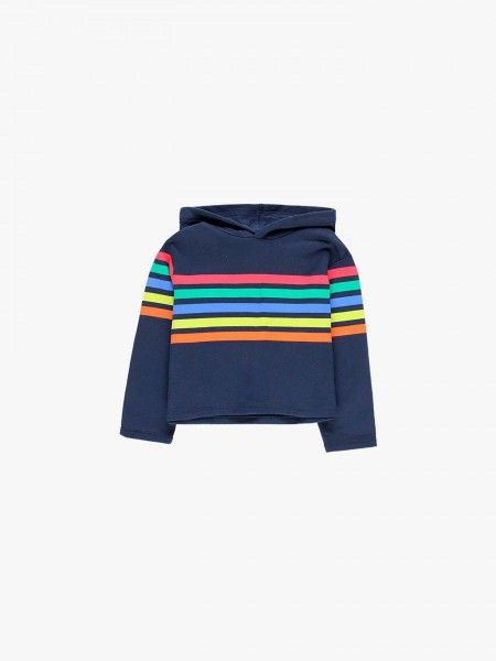 Sweatshirt multicolor