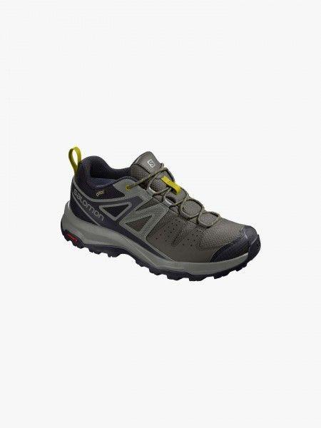 Sapatos de Montanhismo SALOMON