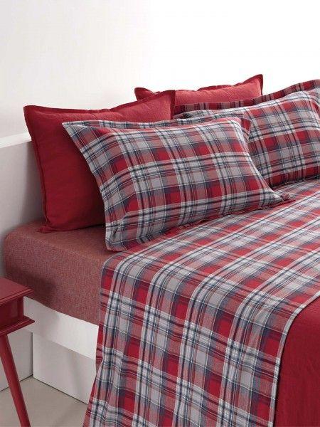 Jogo de cama Oleiros