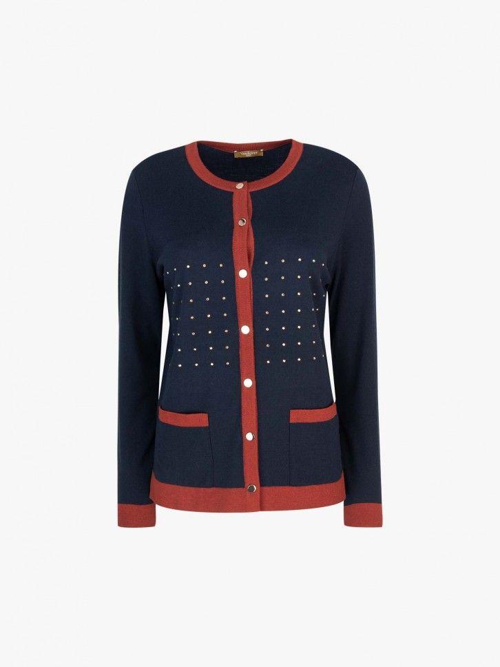 Conjunto t-shirt e casaco