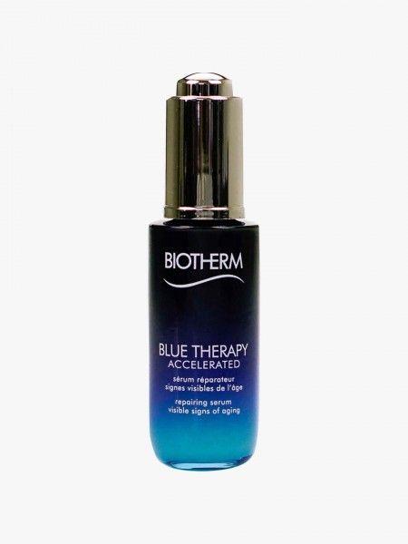 Blue thérapy sérum