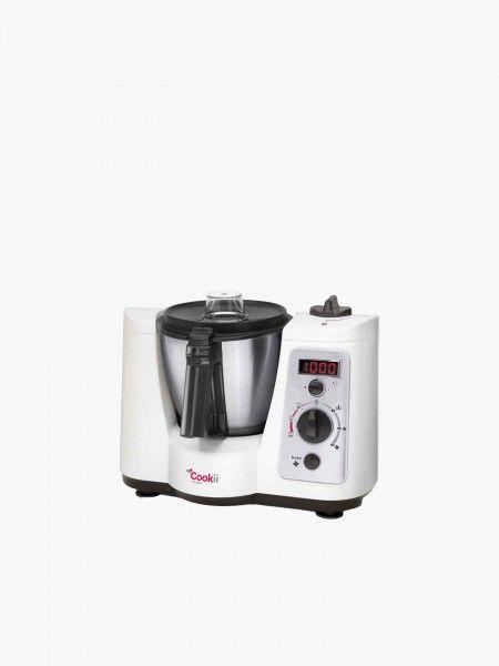 Robot de cozinha Cookii