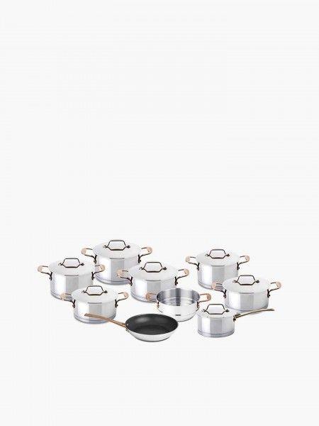 Conjunto louça de fogão