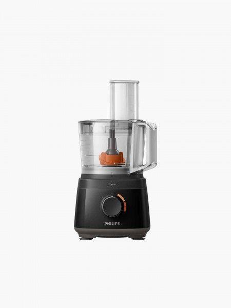 Robot de cozinha compacto