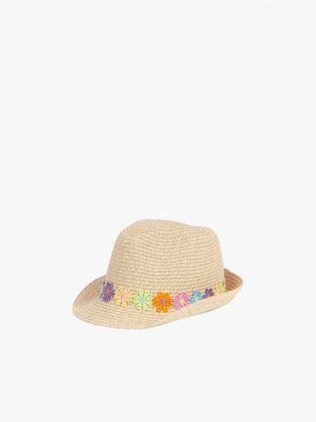 Chapéu de sol com aplicações