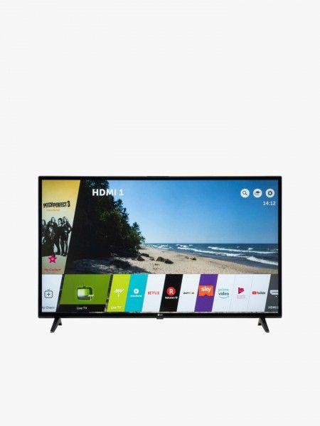 TV Led LG 43LK5900P